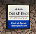 estate planning office